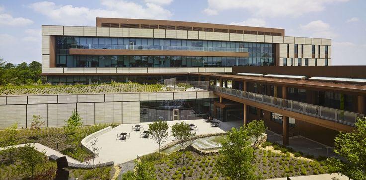 Duke Medical Center/ Olin