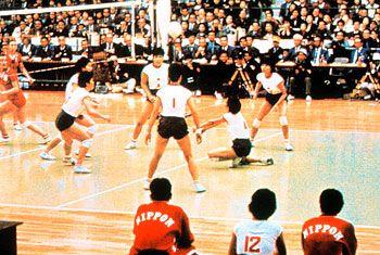 東京オリンピックが残したもの(3) - 東京オリンピック1964 - JOC