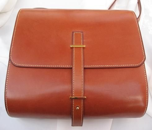 Need Help to Identify 2 Vintage Hermes Bags - PurseForum