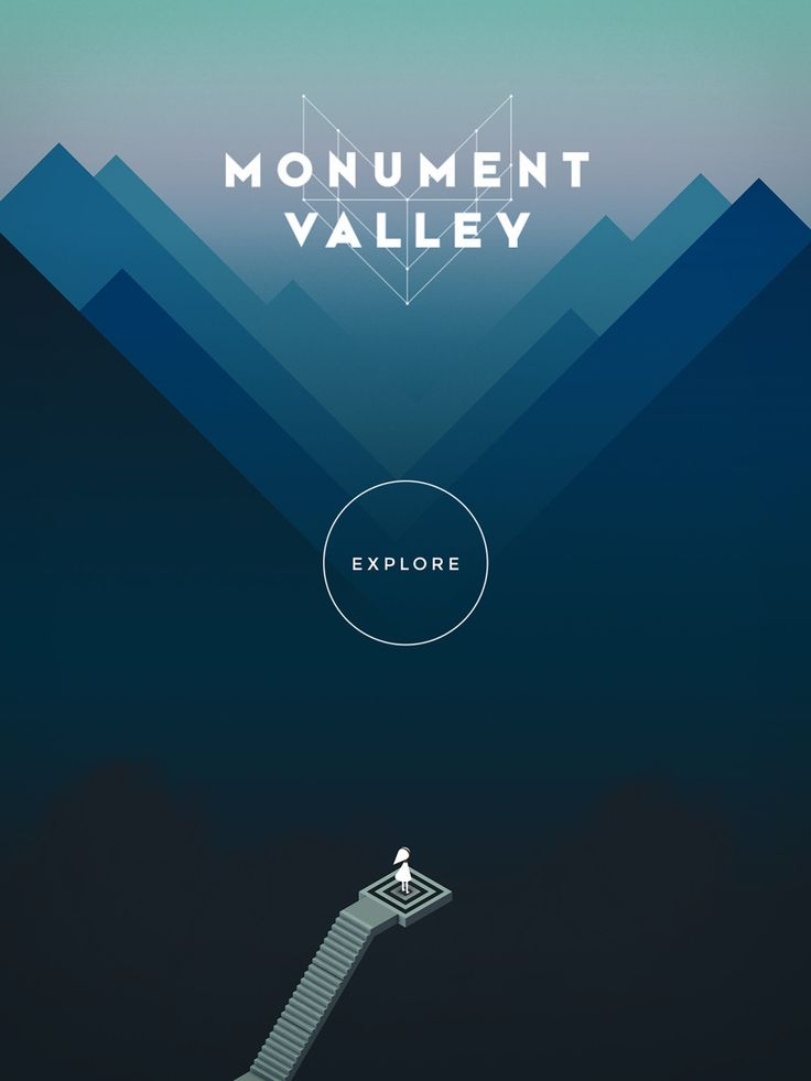 Monument Valley (2014) - Jeu vidéo - SensCritique
