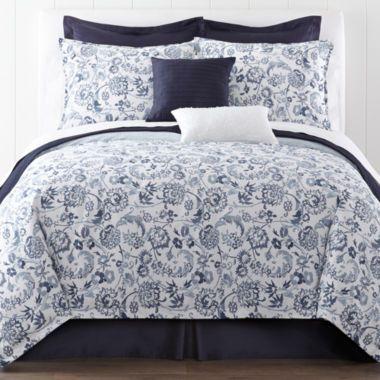 1000 Images About Bedrooms On Pinterest Liz Claiborne Duvet And Kohls