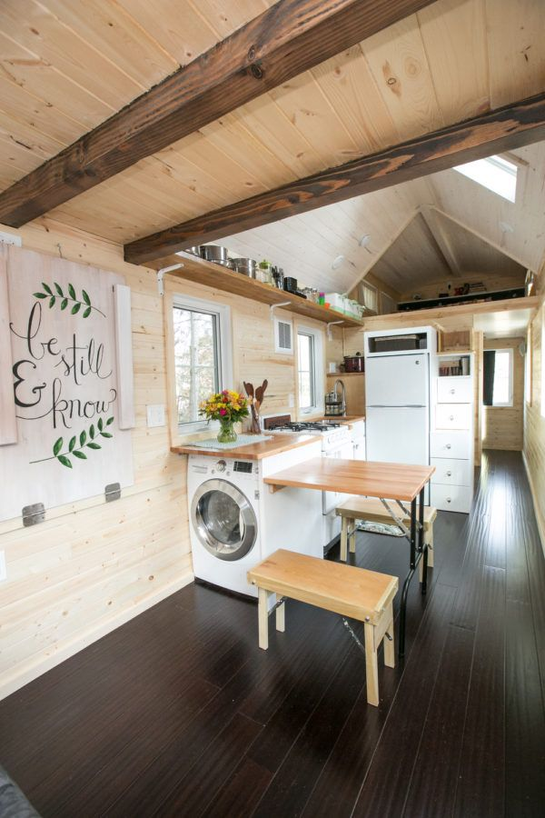Interior Small House Interior Design: 25+ Best Ideas About Tiny House Family On Pinterest