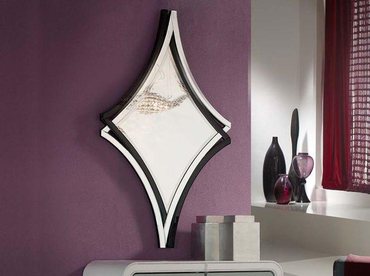Design Spiegel, Modell VEGA. Dekoration Beltrán, Ihr Online Shop Für  Ausgefallene