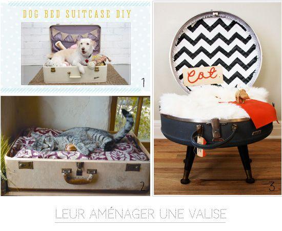 140 best images about cabanes de jardin on pinterest - Panier pour chien en bois ...