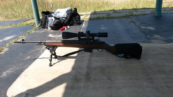 Kurz odstrelovač
