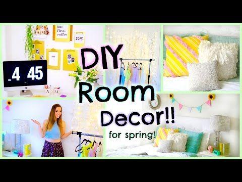 Room Decor Videos