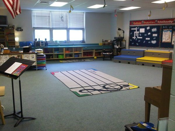 Music Classroom Design Ideas ~ Best images about classroom decor on pinterest