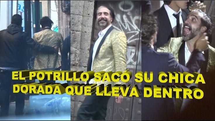 Alejandro Fernández se pone tremenda borrachera !y le aflora la chica do...