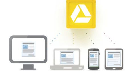 SAFELY COMPUTE IN THE CLOUD USING GOOGLE DRIVE AND YOUR CHROMEBOOK