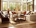 Ideas For Living Room Decor | Pottery Barn
