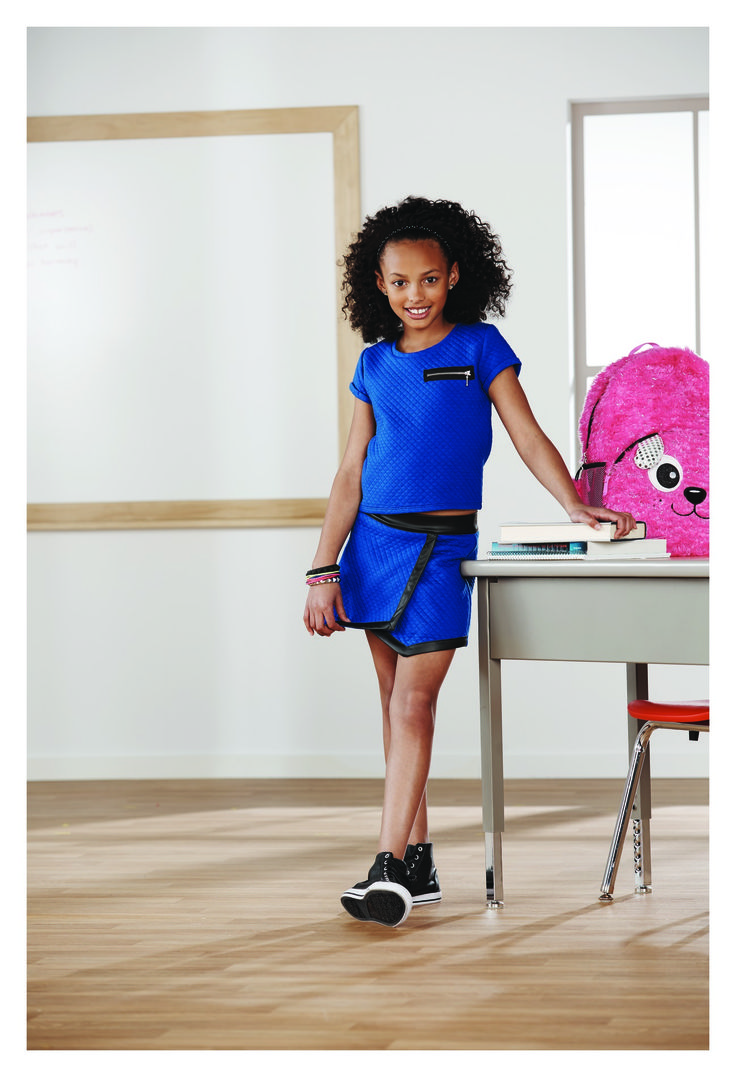 Be bold. Be you. Head back to school in fashion by grabbing some Bongo clothes from Sears!