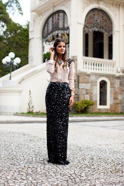 Thassia Naves para Patricia Bonaldi