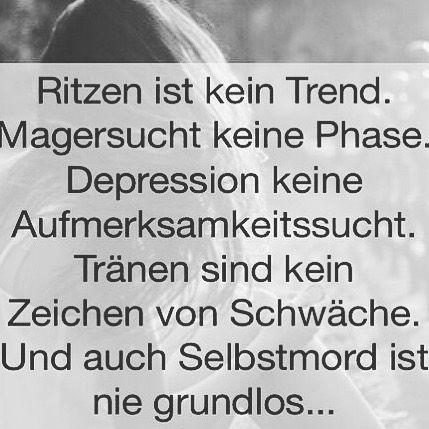 Wie wahr wie wahr ... #depressed #depressiv #selbstmord #suicide #suizid #ritzen #selfharm #selfhate #bintraurig #binglücklich #helftmir #bipolar by suicide.in.my.mind