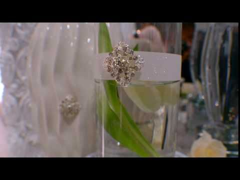 paige brown designs bridal show booth nashville wedding planner and event