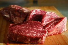 How To Store Meat For Years Without Refrigeration