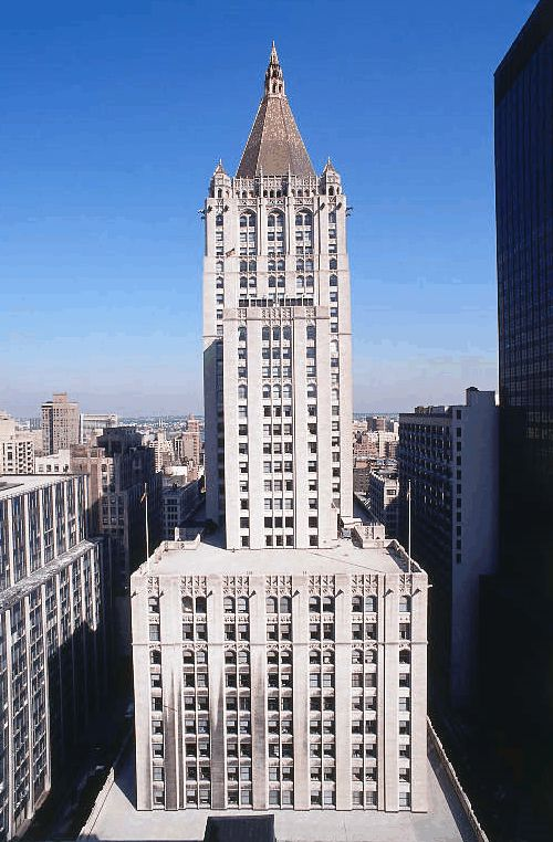 31 Best New York Life Building, NYC Images On Pinterest