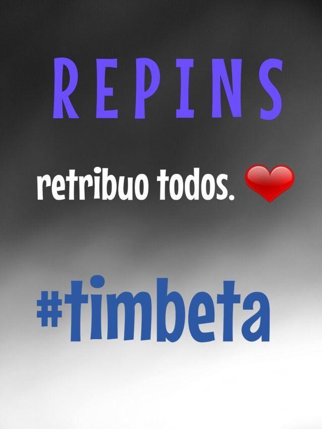 AJUDO TODOS QUEM DEREM REPIN E FOLLOW!!!  #BetaLab #BetaAjudaBeta
