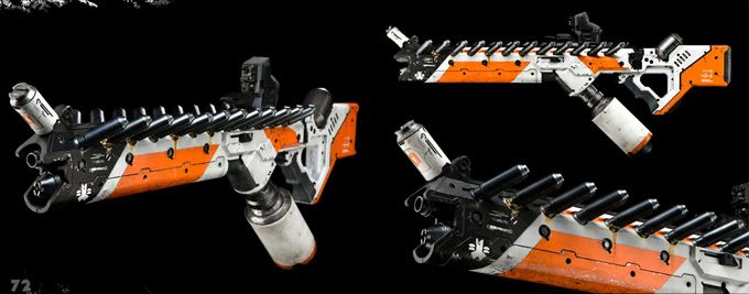 23 best images about Projet SiFi Weapon - District 9 on ...