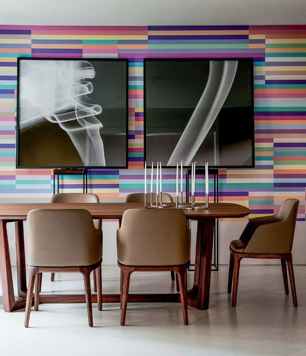 Ideias para mudar a parede da sua casa: abaixo o lugar-comum na decoração!