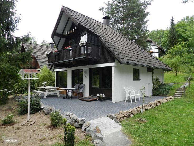 Vakantiehuis Ferienhaus Erica in Duitsland, Sauerland, Frankenau huren? - Micazu.nl