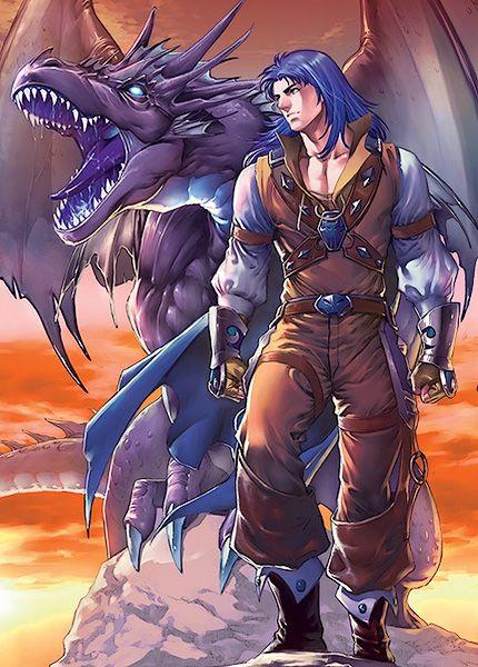 Kalecgos - world of warcraft