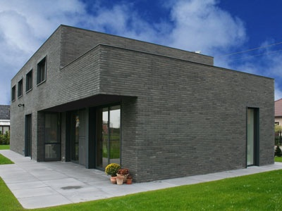S architecten :: project RIN nieuwbouw woning