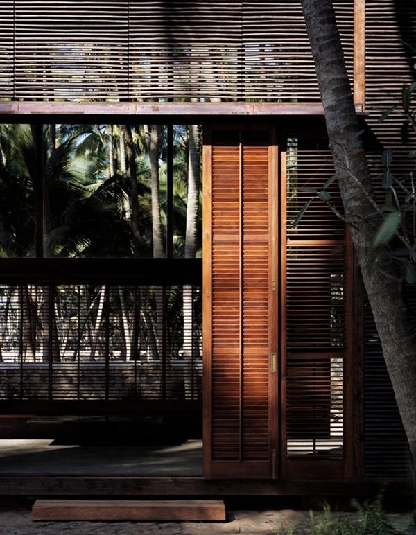 Palmyra house/ Studio Mumbai