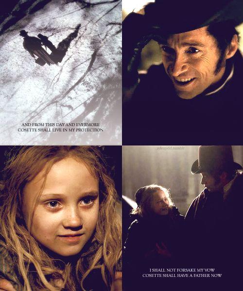Les Miserables - It's just so adorable!!