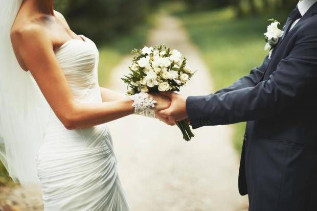 Cost of average British wedding hits all-time high   Despite the rise of high-street bridal collections and the fact that more than half of married Brits regret spending so much on their wedding it seems that couples in the UK are still willing to splurge when it comes to saying I do.  While its meant to be the happiest day of your life its likely that your nuptials will also be the most expensive 24 hours youll ever have as the average cost of a UK wedding has hit an all time high…