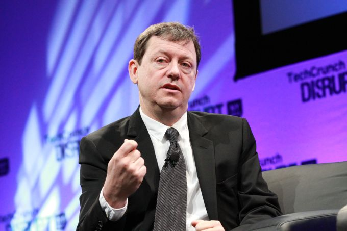 VC Fred Wilson: By 2020 Apple Won't Be A Top-3 Tech Company, Google And Facebook Will | TechCrunch