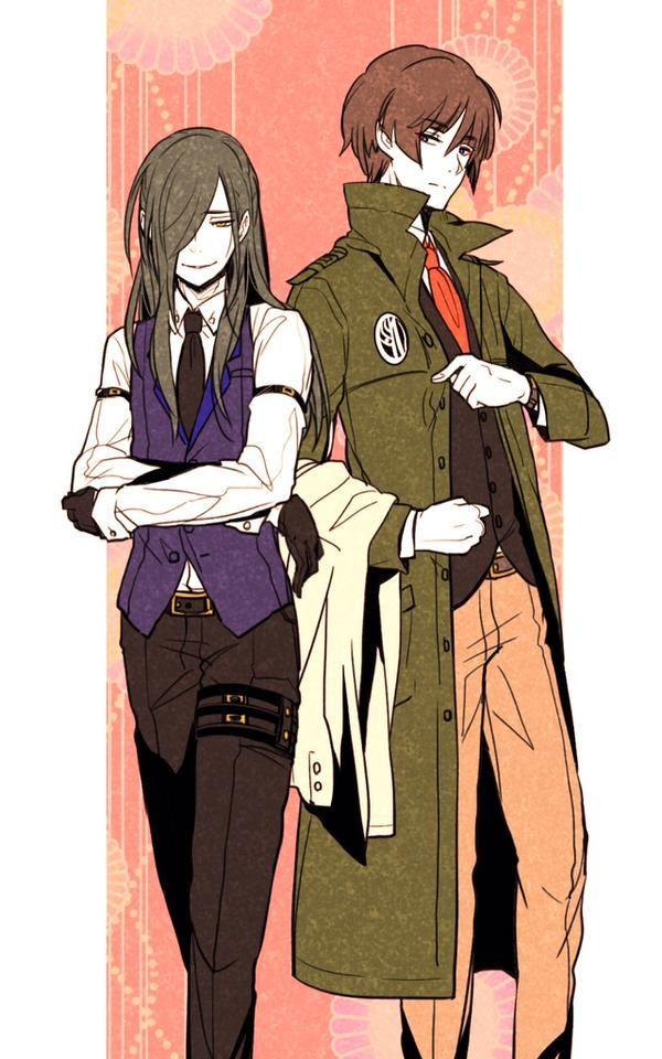 #刀剣男士スーツ企画のTwitter(ツイッター)検索結果
