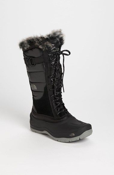 Free shipping and returns on The North Face 'Shellista' Boot at Nordstrom.com. IcePick® lugs secure a comfy, waterproof boot enhanced with 200 grams of PrimaLoft® Eco insulation.