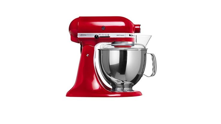 Kitchenaid Artisan Stand Mixer ( 5KSM150 )