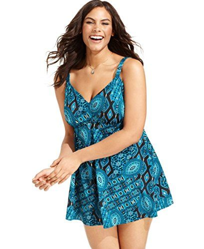 7 best images about plus size swimwear on pinterest | poppies