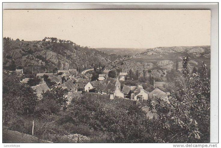 Rochefort en terre - Les Grées et la vallée du Gueuzon