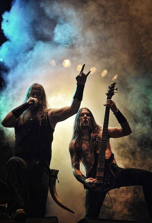 amon amarth metal - photo #16