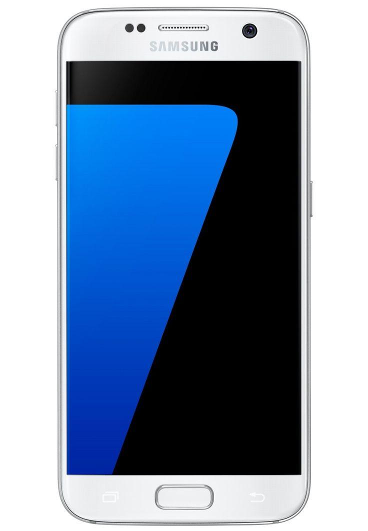 Samsung Galaxy S7 32GB Hvit - Elektronikk