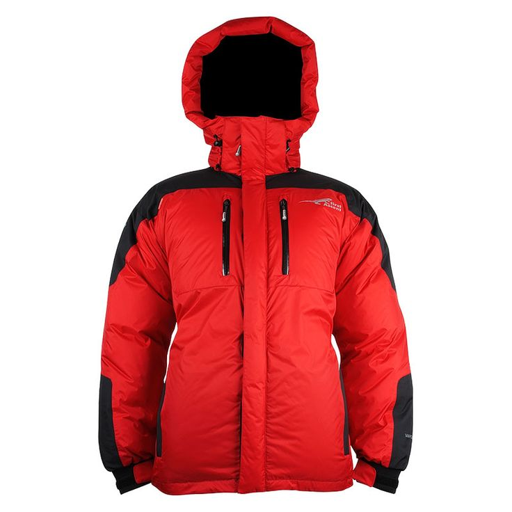 Malamute Down Jacket | First Ascent