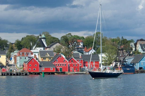 Nova Scotia Travel: Six Things to do in Lunenburg