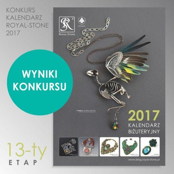 Kalendarz 2017 | Royal-Stone blog