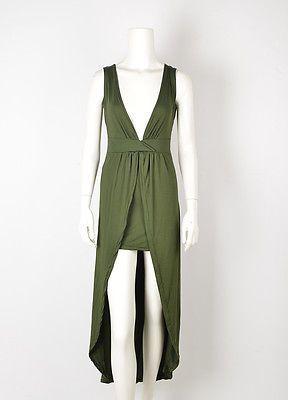 Sexy Women Sleeveless Bodycon Clubwear Party Mini Dress Ladies Maxi Dresses
