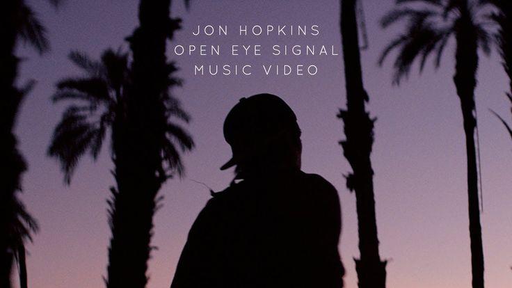 John Hopkins - open eye signal - Sitflips Skateboard music video #14  www.thesitflip.com