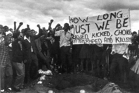#justiceforrenishamcbride #ripnelsonmandela #soweto