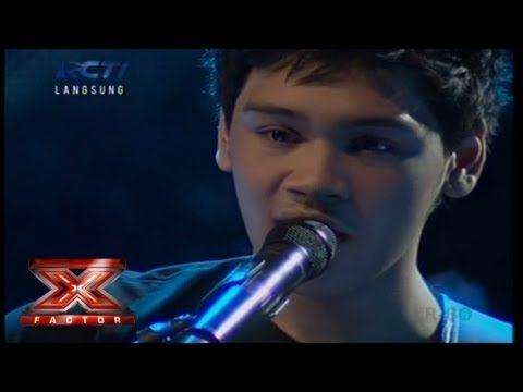 MIKHA ANGELO - A THOUSAND YEARS (Christina Perri) - GALA SHOW 10 - X Factor Indonesia 26 April 2013