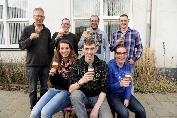 Workshop bierbrouwen 28 januari 2017 | De Bierpionier