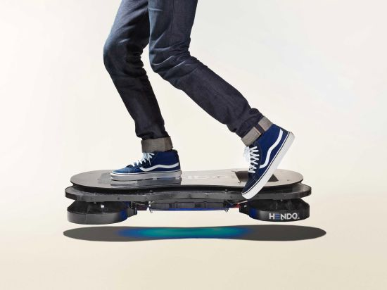 Real live hoverboard! The 25 Best Inventions of 2014 | TIME