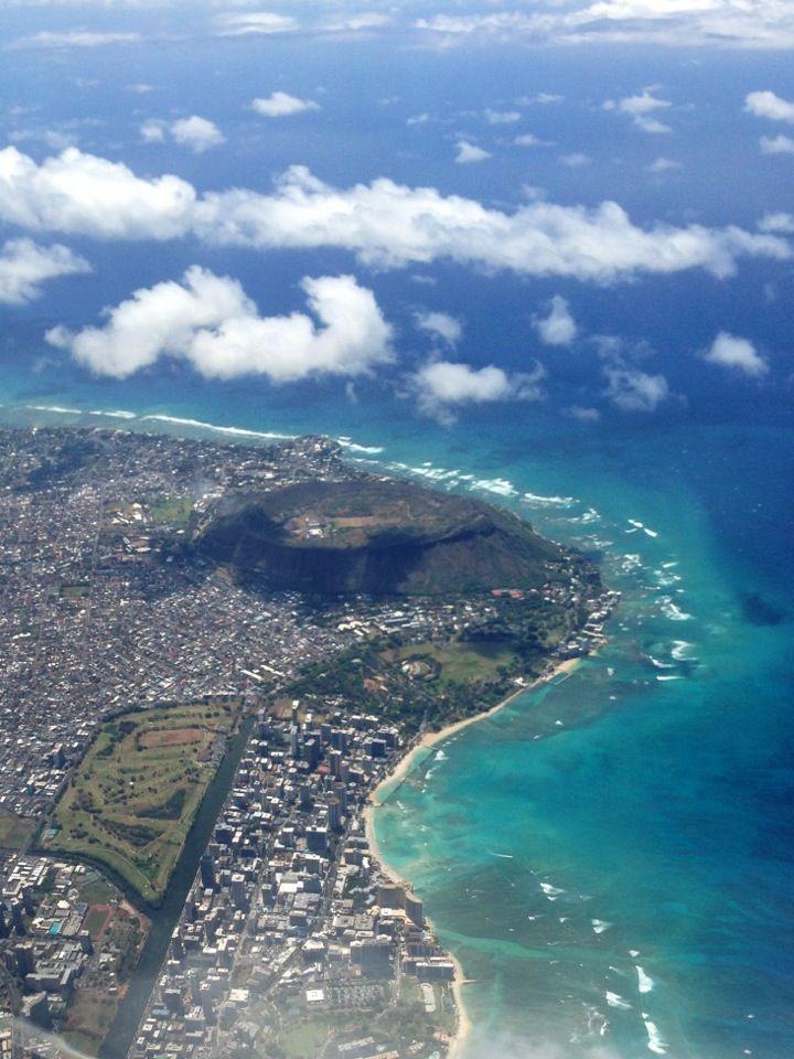 Honolulu International Airport (HNL) in Honolulu, HI