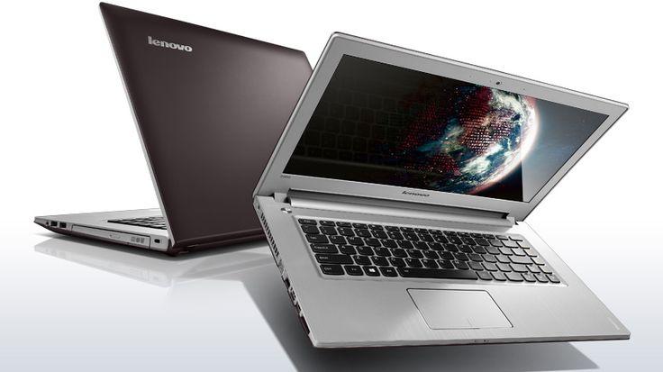 """Laptops IdeaPad Z400 Touch: La IdeaPad Z400 Touch cambia la forma en que la interactúas con tu portátil. Viene equipada con pantalla multitouch de 14"""" con la que puedes utilizar los 10 dedos y hacer gestos intuitivos en pantalla.  www.lenovo.com/ar"""