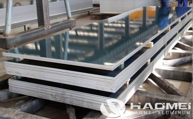 Haomei Aluminum 5182 Aluminum Sheet In The Market Aluminium Sheet Aluminum Aluminum Sheet Metal