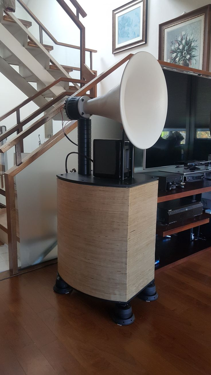 diy horn speaker BMS unit | 스피커, 오디오 및 스피커 디자인